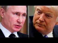 """Trump aboga por llevarse bien con Rusia para evitar """"un holocausto nucle..."""