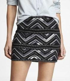 My new skirt...love it!