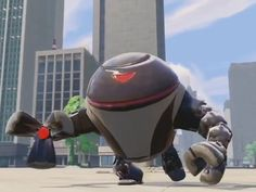 Shorter and sweeter version than the first I put up.  Animations I created for Disney Infinity 2 combat.  There are a few credits to some of the animators I work…