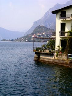 Lake Iseo in Italy | Europe a la Carte Travel Blog