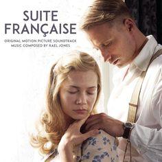 Rael Jones - Suite Francaise