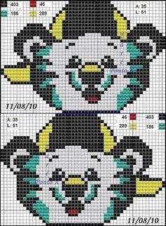 Resultado de imagem para edilse bordados monogramas tigor