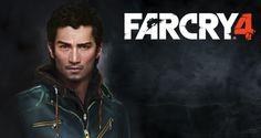 Conheça Ajay Ghale o protagonista de Far Cry 4 | Games On News