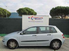 FIAT STILO (192) 1.6 16V Active   (103 CV)     09.01 - 12.03