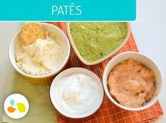 Para o recheio prefira patês caseiros feitos com ricota como base, acrescentando depois cenoura, peito de peru, azeitona e o que mais quiser. http://maisequilibrio.com.br/nutricao/lanches-saudaveis-na-volta-as-aulas-2-1-1-564.html