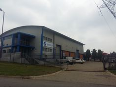 Syntech Expands…moving to new premises in Johannesburg in March 2017 - Syntech