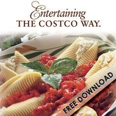 Free Entertaining the Costco Way
