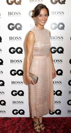 Beauty Tips, Celebrity Style and Fashion Advice from InStyle Gq Awards, Gq Men, Pippa Middleton, Hollywood Actor, Celebs, Celebrities, Fashion Advice, Celebrity Style, Beauty Hacks