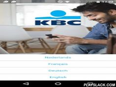 KBC-Mobile Sign  Android App - playslack.com ,  If you run a business, you can use the KBC Mobile Sign app to log in securely to KBC-Online for Business and KBC's e-banking applications and to validate and sign transactions.KBC Mobile Sign gives security for your professional KBC-Online for Business e-banking application. As a business client, Mobile Sign lets you log on securely and easily and to validate and sign transactions. The app is therefore a security app and doesn't offer any…
