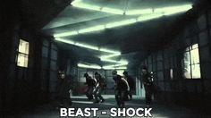 BEAST - SHOCK (Official Music Video)【KPOP Korean POP Music K-POP 韓國流行音樂】