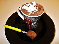 Οι συνταγές του Δίας!Dias recipes!: Ζεστό Κακάο με Μερέντα Hot Cocoa with Nutella