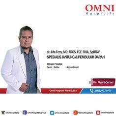 Dokter jantung Minimal Invasive Coronary Surgery