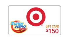 Now that DC Super Hero Girls have arrived exclusively at Target, Ellen wants to give you a $150 Target gift card so you can get your own! Enter to win, here!