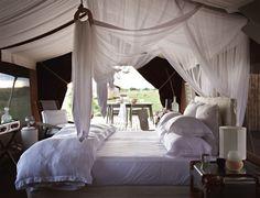 Binnenkijken | Lodge in Tanzania • Stijlvol Styling - WoonblogStijlvol Styling – Woonblog