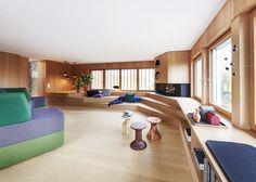 Haussicht Baufritz - Picture gallery