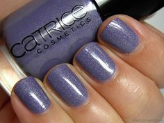 Catrice Dirty Berry.
