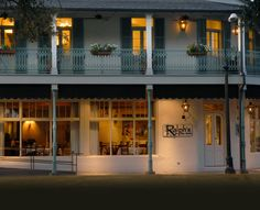 Ralph's on the Park, a fine dining restaurant located in Mid-City New Orleans across from City Park, offers globally-inspired local New Orleans cuisine with majestic views of the towering oaks. Park Restaurant, Cool Restaurant, Restaurant Design, Louisiana Homes, New Orleans Louisiana, Best Of New Orleans, Park City, Orleans Restaurants, Louisiana