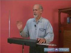 How to Play the Theremin : Basics of Playing the Theremin - YouTube