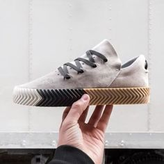 dope! @alexanderwangny x adidas Originals . #alexanderwangny . #sneaker #sneakers #nicekicks #kicks #kickstagram #soleonfire #instasneakers #walklikeus #sneakerhead #seakerheads #sneakerholic #sneakerlove #jclay #solecollector #kicksonfire #sneakerheadsgermany #sneakershouts #sgsneakerheads #adidasaddict #highsnobiety #hypebeast #sneakeraddiction #fashion #igsneakercommunity #style Adidas Sneaker Nmd, Adidas Sneakers, Tenis Adidas, Shoes Sneakers, Sneakers Fashion, Fashion Shoes, April 1st, The Picture, Adidas Originals