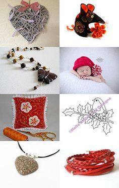Cheery Finds by Katie Rawson on Etsy--Pinned with TreasuryPin.com