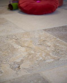 Bourgogne Flagstone Flooring, Limestone Flooring, Coffee Colour, Rustic Feel, Earthy, Kitchen, Home Decor, Cooking, Decoration Home
