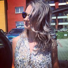 Perfect hair 😍