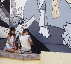06 Guernica Lomo Blanco. Restauración. 2006