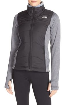 The North Face The North Face 'Agave Mash-Up' Water Repellent Jacket available at #Nordstrom