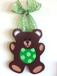 Phi Bear