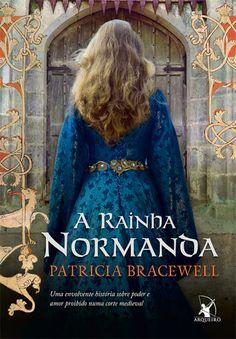 A Rainha Normanda- Em 1002, Emma da Normandia, uma nobre de apenas 15 anos, atravessa o Mar Estreito para se casar. O homem destinado a ser seu marido é o poderoso rei da Inglaterra, Æthelred II, muito mais velho que ela e já pai de vários filhos. A primeira vez que ela o vê é à porta da catedral, no dia da cerimônia.