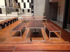 Carlaw Park, Auckland #outdoor #furniture #custom Ping Pong Table, Auckland, Outdoor Furniture, Park, Home Decor, Decoration Home, Room Decor, Parks, Home Interior Design