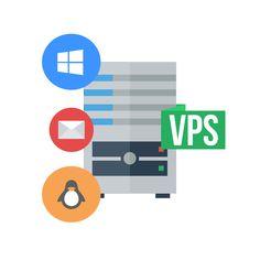 set new standards of performance VPS Server
