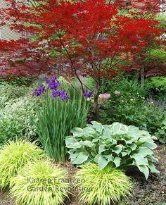 Beautiful color combination: