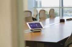 LaunchPort Boardroom