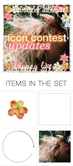 """icon contest updates"" by wheezzyseed-icons ❤ liked on Polyvore featuring art and isabelles3kcontest"