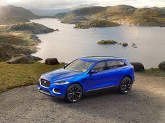 Продажи кроссовера Jaguar F-PACE начнутся в 2016 году http://carstarnews.com/jaguar/f-pace/201524230