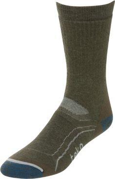 Teko Women's SIN3RGI Merino Wool Poly Blend Midweight Casual Walking and Hiking Socks - List price: $20.95 Price: $10.48
