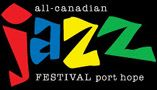 2014's Jazz Weekend is early this year - September 5th, 6th & 7th