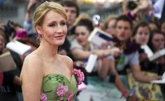 J.K. Rowling Donates 'The Cuckoo's Calling' Royalties To Charity