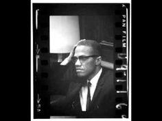 Malcolm X Speech • Harvard Law School • 16 December 1964 http://www.youtube.com/watch?v=4z2hbi79Mc0