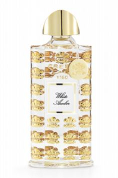 White Amber Creed for women and men 2017.