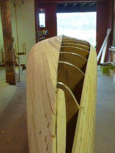 Building a Canoe - Imgur