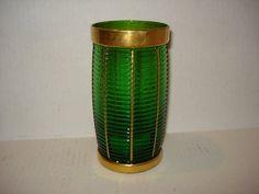 Trader Vic's Starboard Light  GREEN TIKI by PastPossessionsOnly, $99.95