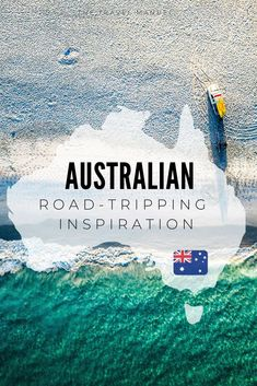 Australia is one of those places that beckons to be road tripped. Being longtime lovers of camping, the great outdoors and road tripping; it's a vast country we have to see. This is an idea of what our dream road trip would look like in Australia. Australia Travel Guide, Visit Australia, Western Australia, Australia Destinations, Australia Honeymoon, Coast Australia, Travel Advice, Travel Guides, Travel Tips