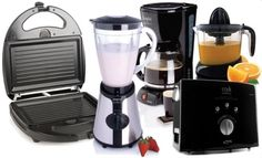 Another benefit of is that appliances like the ones shown above can be moved and repositioned freely without the hassle of needing an outlet that the cord can reach. Inductive Charging, The One Show, Espresso Machine, Nespresso, Benefit, Cord, Appliances, Espresso Coffee Machine, Gadgets