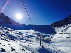 Austrian Alps, Tirol, Austria