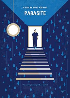 Films à voir - Parasite - Bong Joon-Ho - Affiche Illustration - My Dunsire Film Poster Design, Movie Poster Art, Graphic Design Posters, Poster Marvel, Joker Poster, Avengers Poster, Minimal Movie Posters, Minimal Poster, Poster Harry Potter