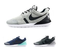 NIKE ROSHE RUN NM W SP TIER ZERO – FLEECE PACK – AVAILABLE NOW