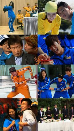 Next, Choi Jin Hyuk, Park Shin Hye and Kim Woo Bin will be appearing on the October 6th episode of SBS's variety show, Running Man.