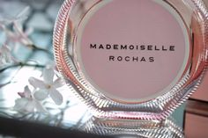 Fragrance File: Mademoiselle Rochas Michael Kors Watch, Fragrance, French, Accessories, French People, French Language, France, Perfume, Watches Michael Kors